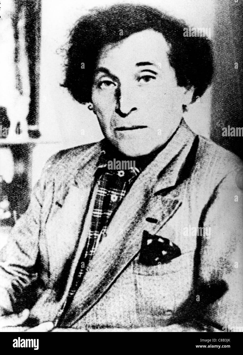 Marc Chagall Immagini Stock