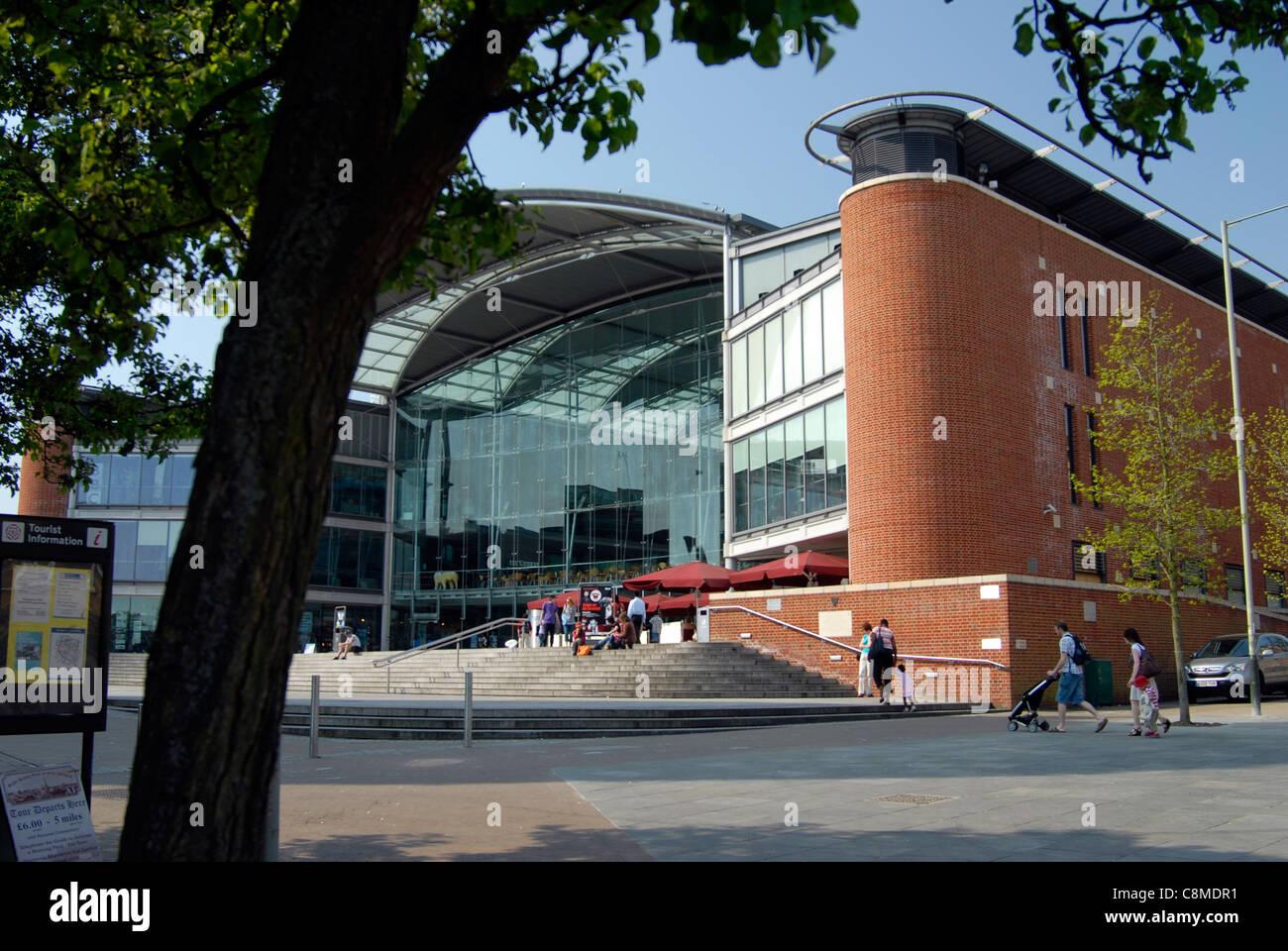 Norwich sito di incontri