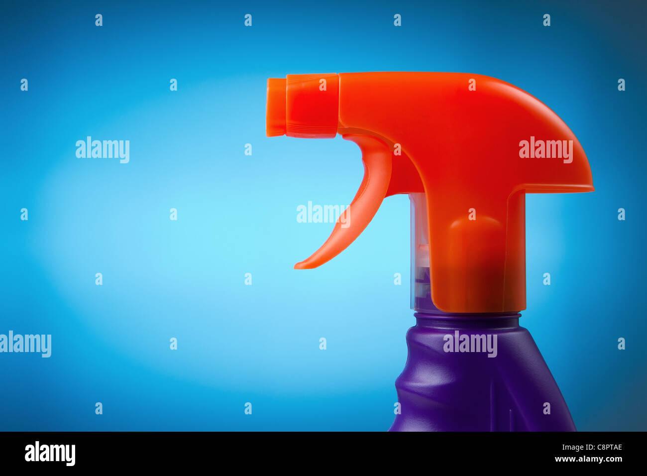 Detergente Immagini Stock