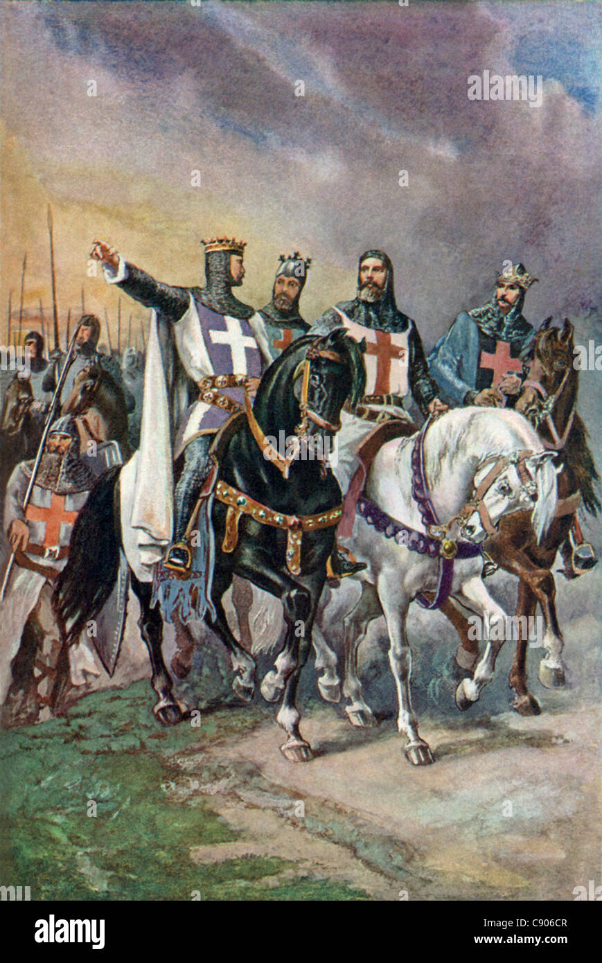 Riccardo cuor di leone re di inghilterra dal 1189 fino for Il tuo account e stato attaccato