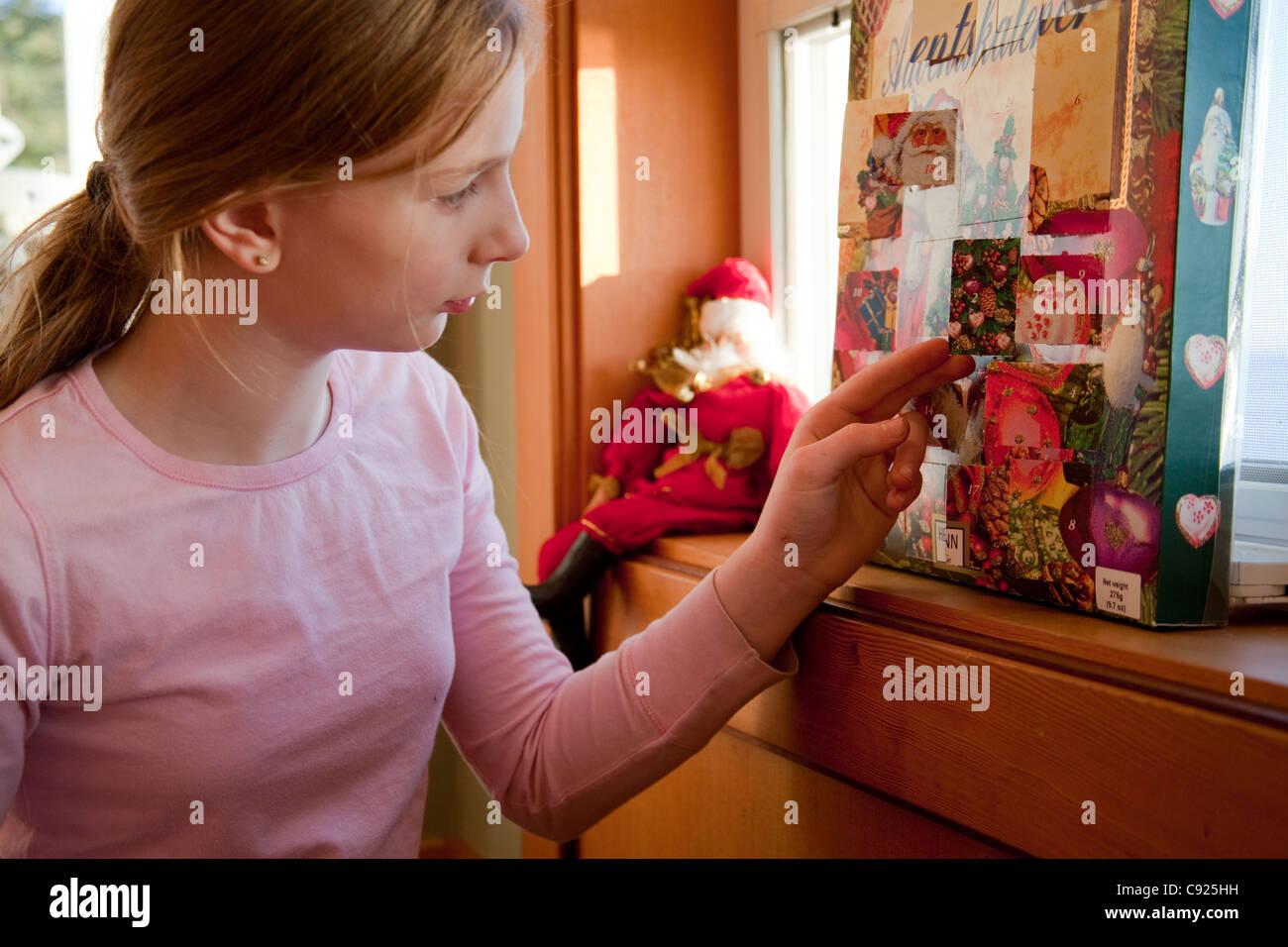 Il Calendario Di Natale Streaming.Calendario Dell Avvento Immagini Calendario Dell Avvento