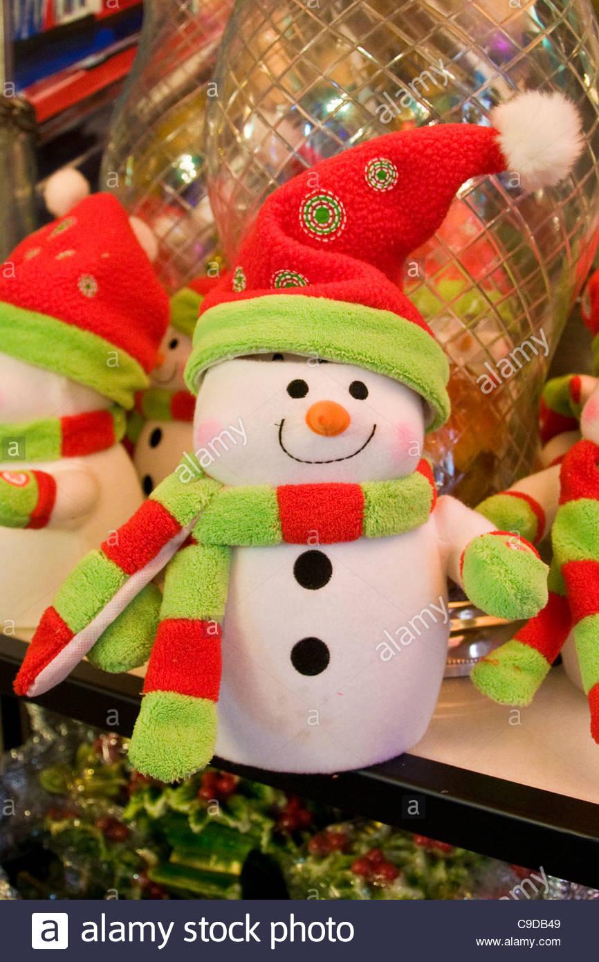 Oggetti Di Natale.Oggetti Di Natale Foto Immagine Stock 40246761 Alamy