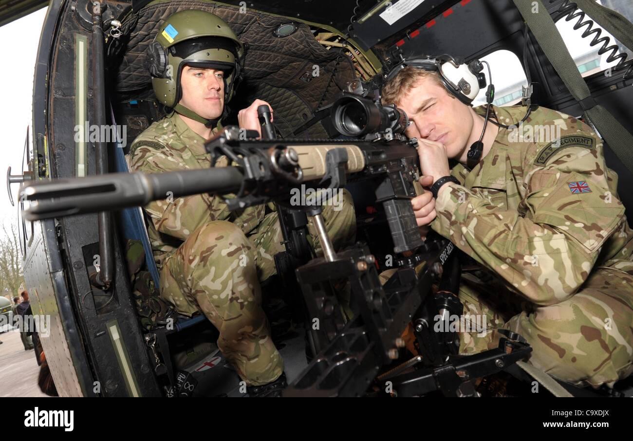 Airborne immagini airborne fotos stock alamy for Olimpici scandinavi