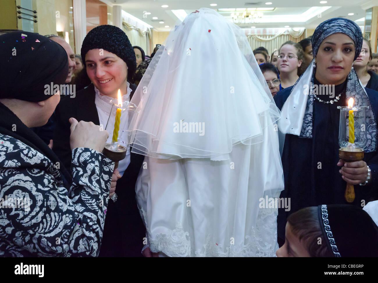 Orthodox Jew Woman Immagini & Orthodox Jew Woman Fotos Stock