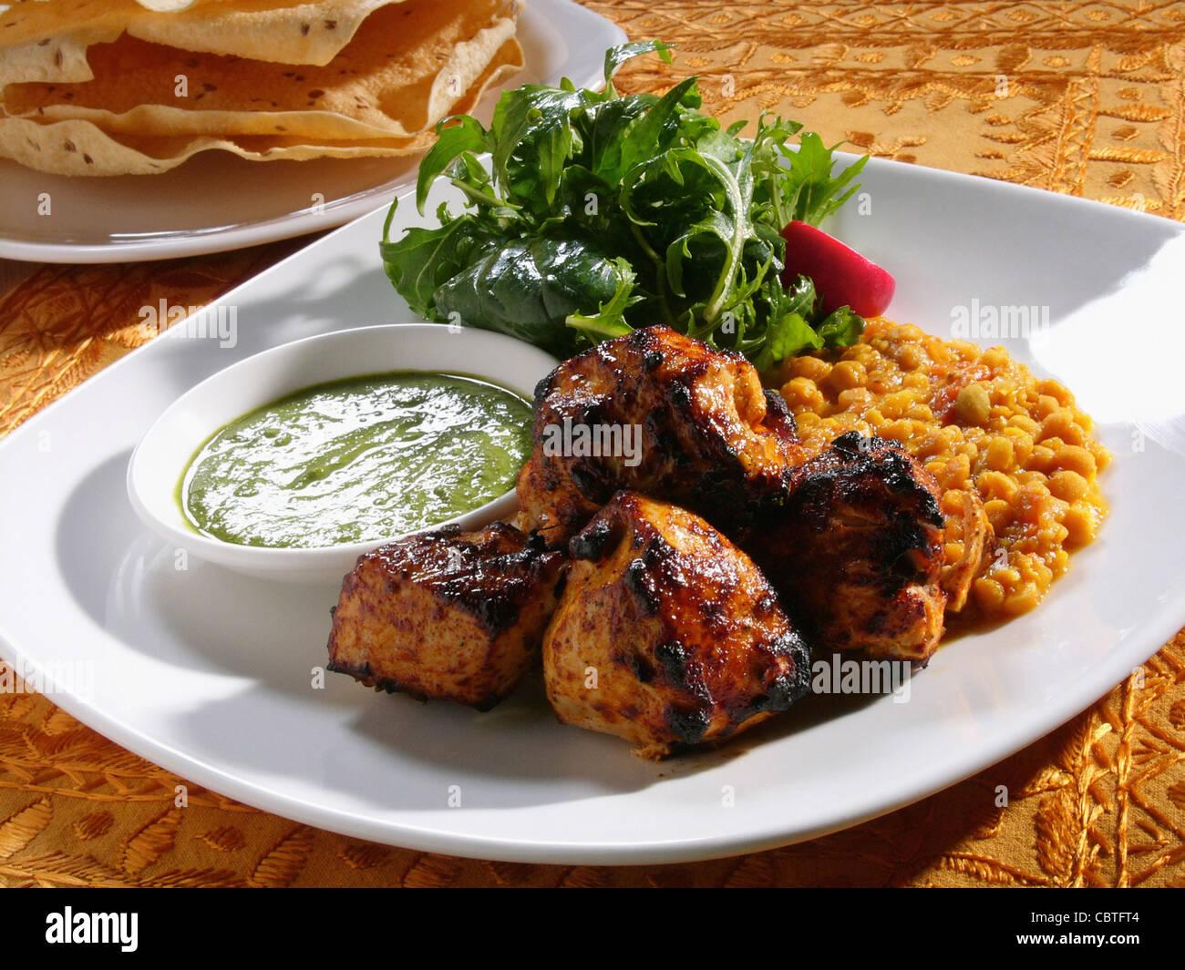 Tandoori Restaurant Immagini E Fotos Stock Alamy