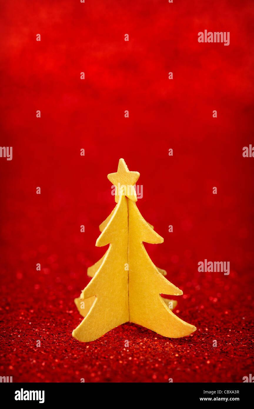 Albero Di Natale Zecchino Doro.Glitter Rosso Immagini Glitter Rosso Fotos Stock Alamy