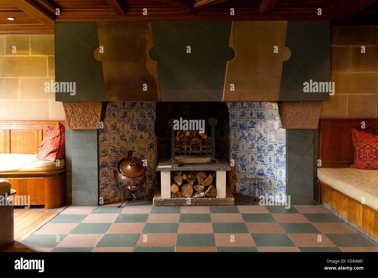 Interni esempi stunning interni esempi with interni - Arte della casa ...