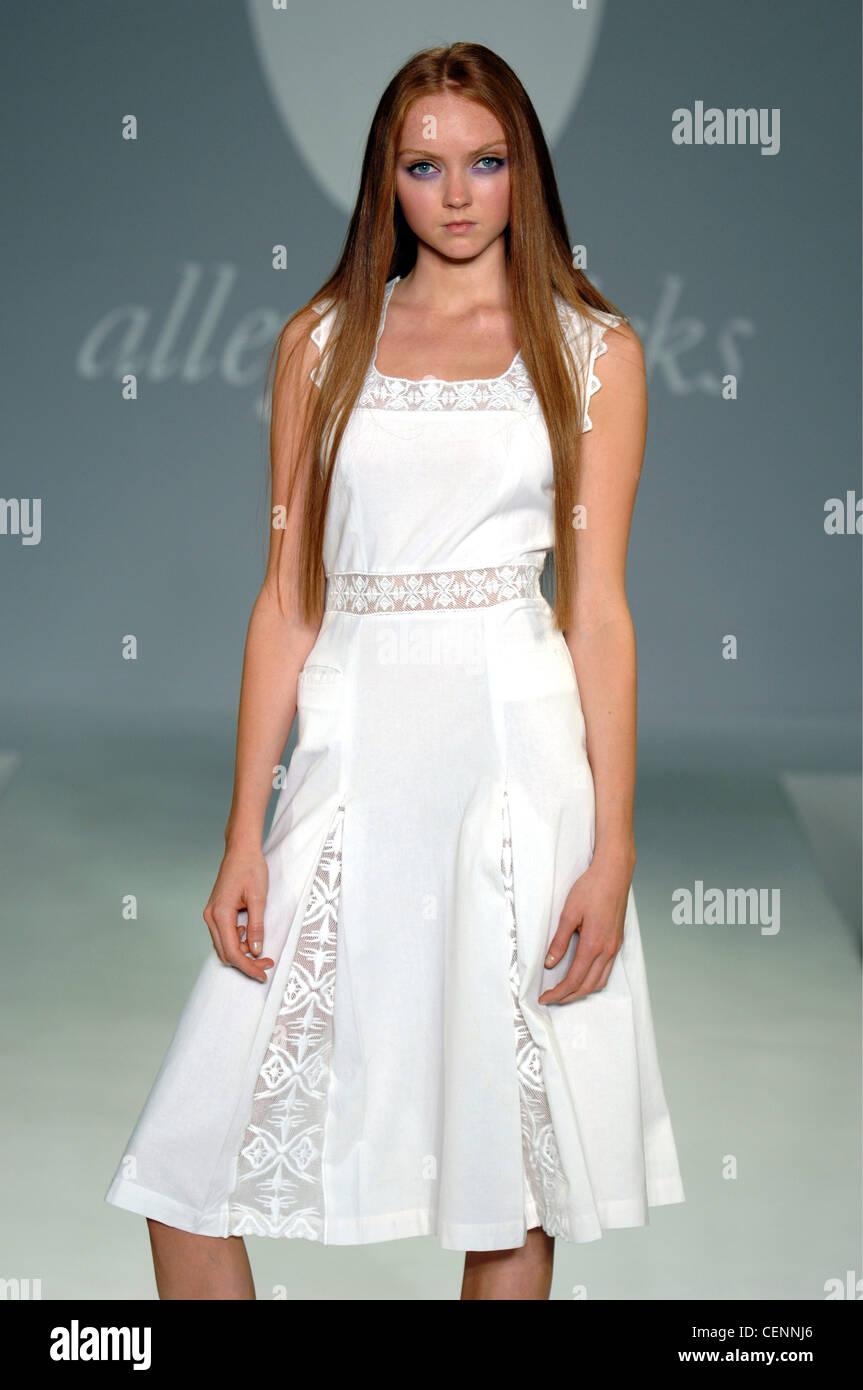 new concept aa9b8 f9de3 Allegra Hicks London pronto a indossare Primavera Estate ...