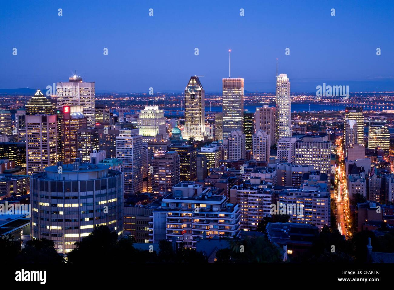riunione del quebec a montreal