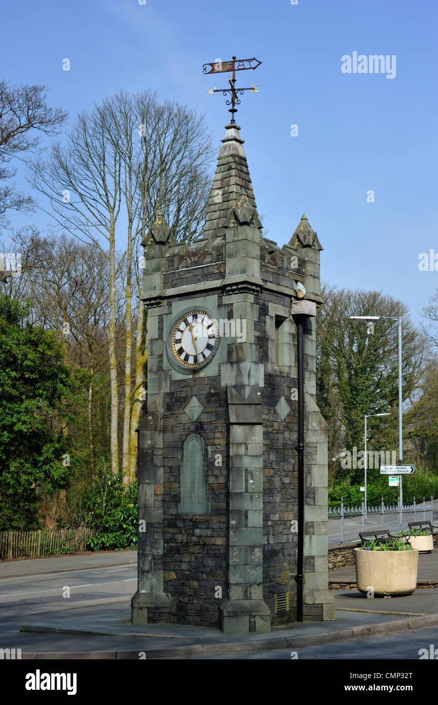 3992023521 Pagina 1 di 16. Monumento a Giovanni Mountford Byrde Baddeley. Lake Road