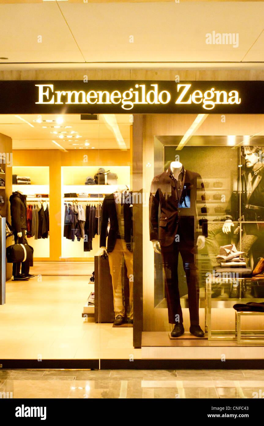 Ermenegildo Zegna cb718598d58