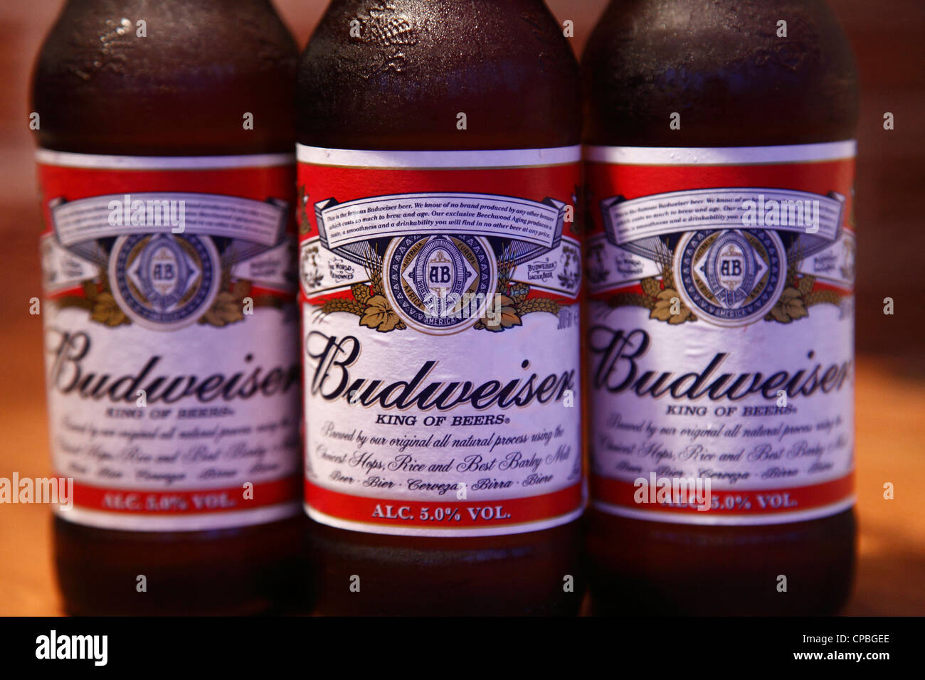 Dating bottiglie Budweiser