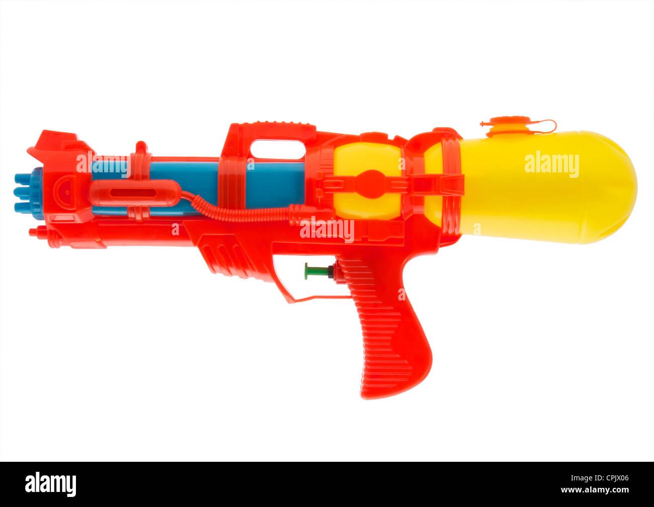 Super soaker spruzzo pistole