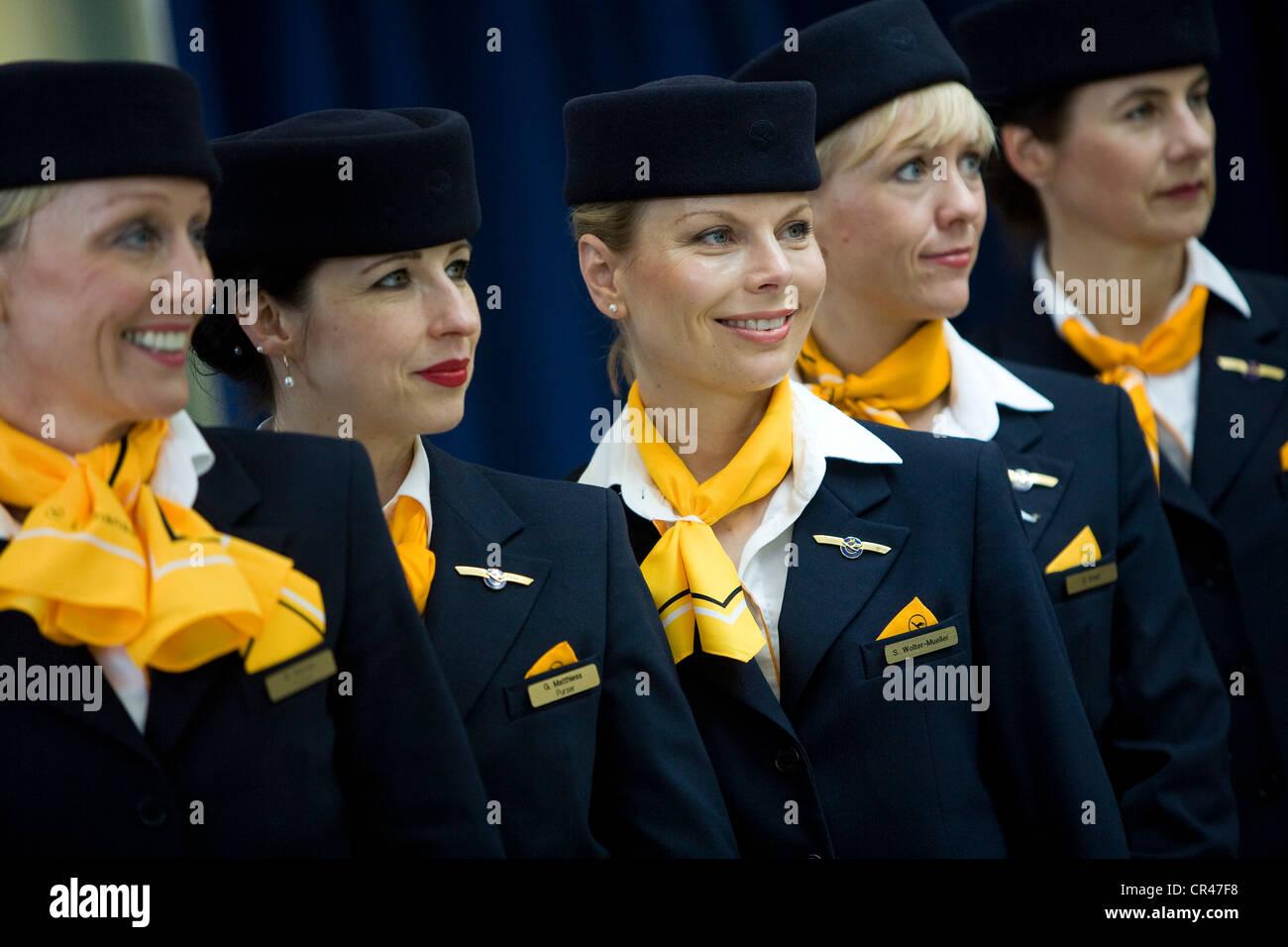 Assistente di volo hook up
