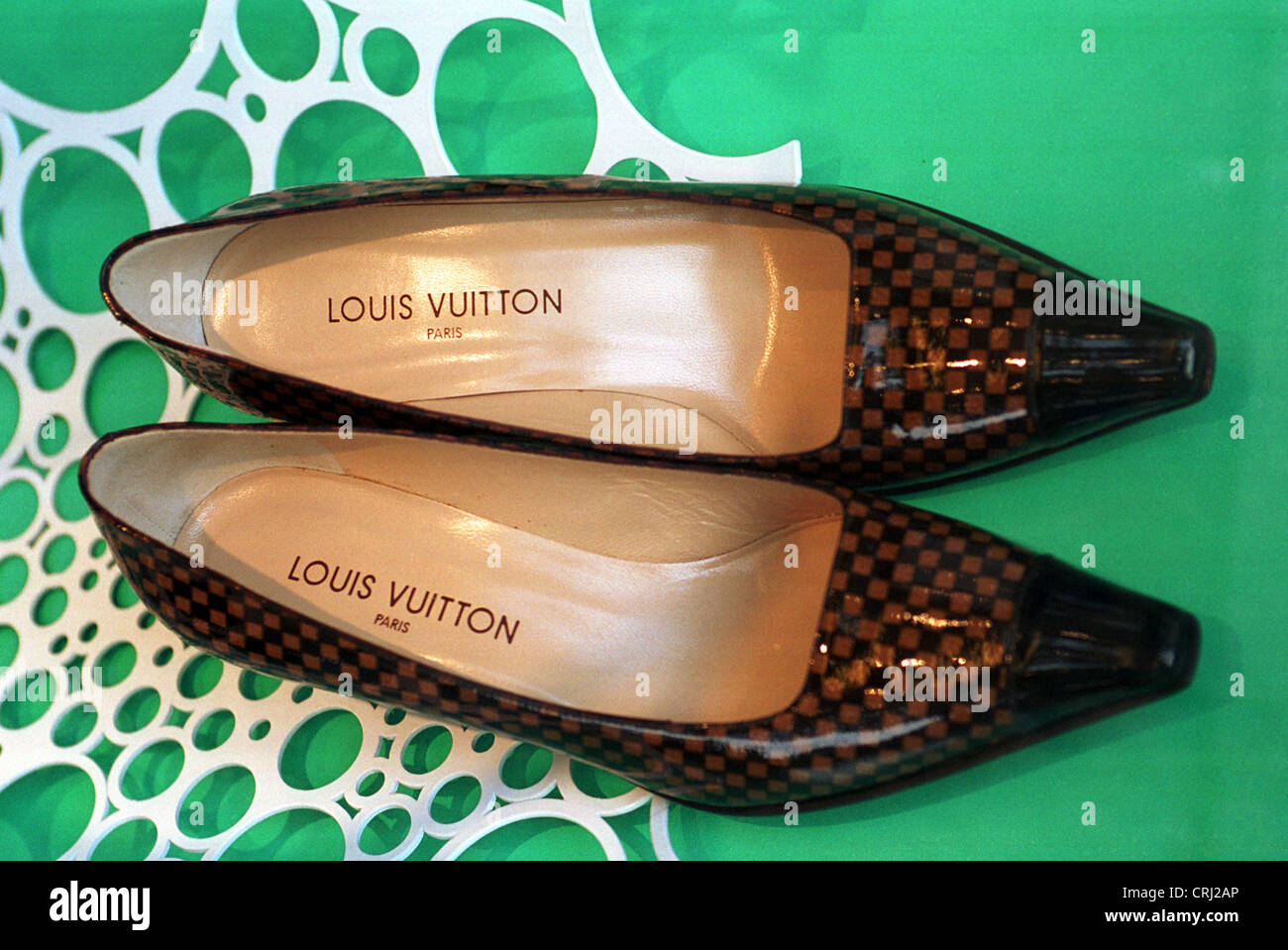 8afcb432ba Louis Vuitton Shoes Immagini & Louis Vuitton Shoes Fotos Stock - Alamy