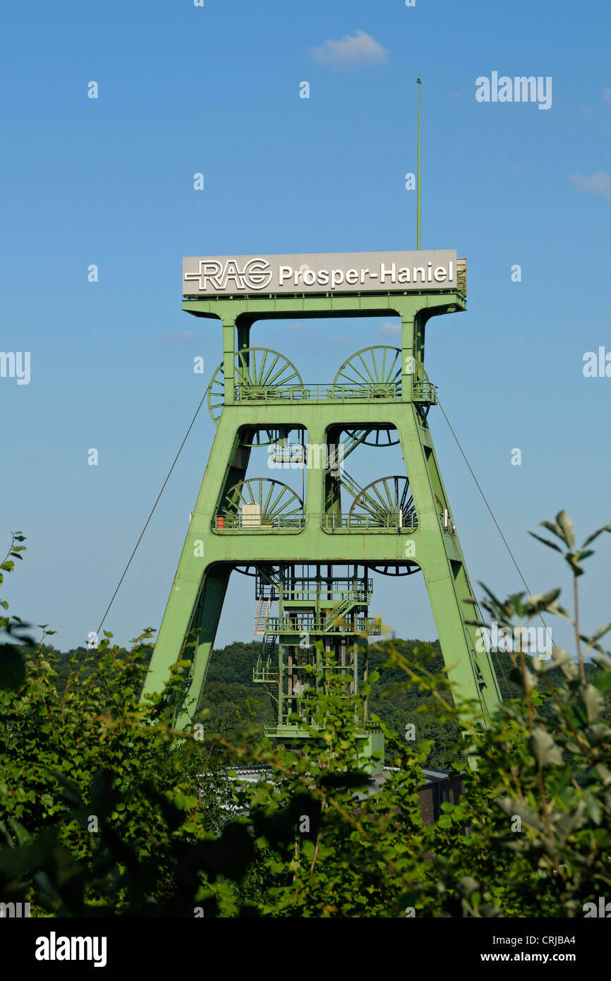 Mine Headgear Immagini   Mine Headgear Fotos Stock - Alamy 806501a8d7dd