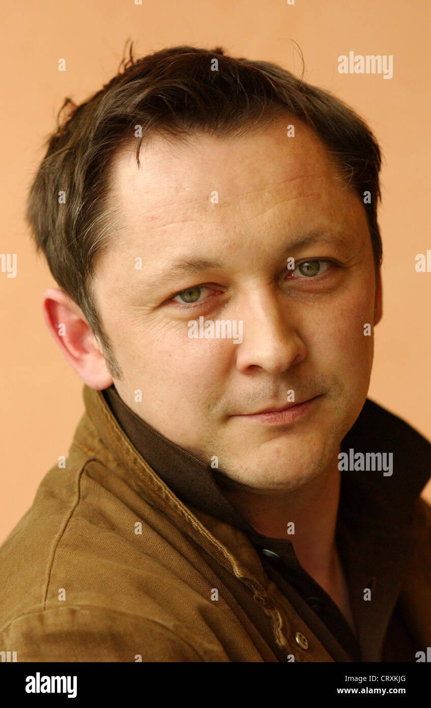 Stanislaw Mucha, direttore Immagini Stock