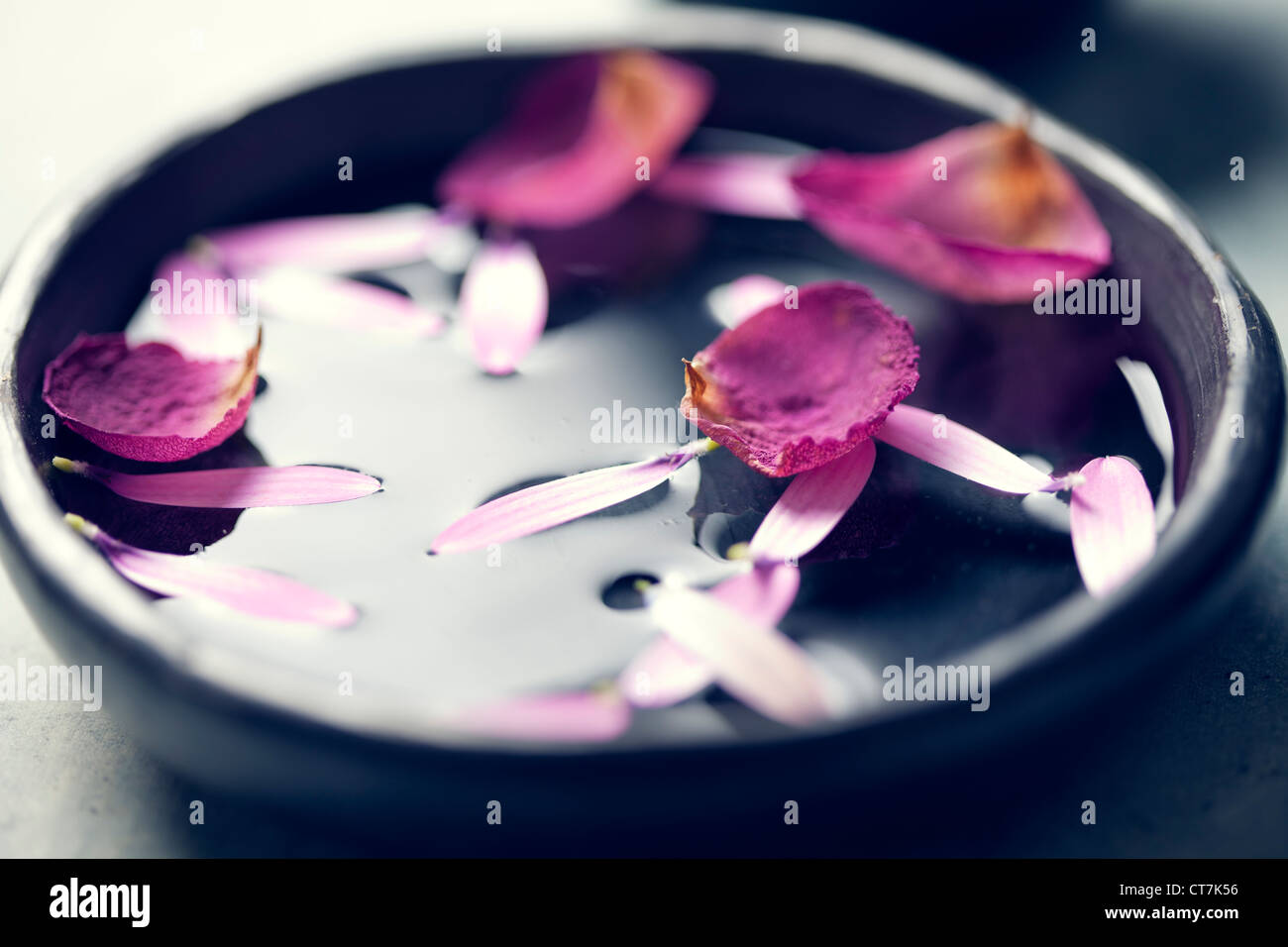 aromaterapia Immagini Stock
