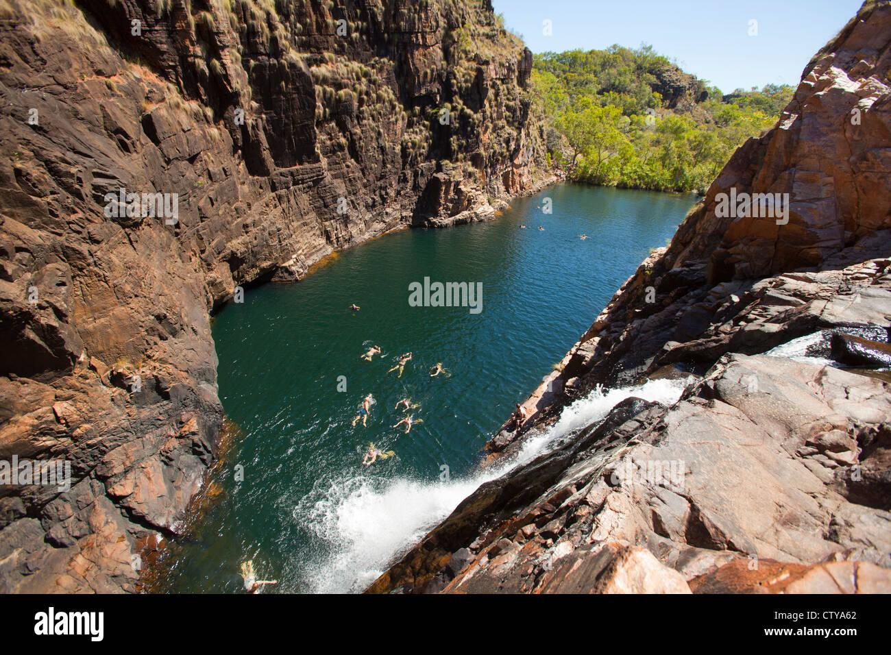 Kakadu National Park, Australia Foto Stock