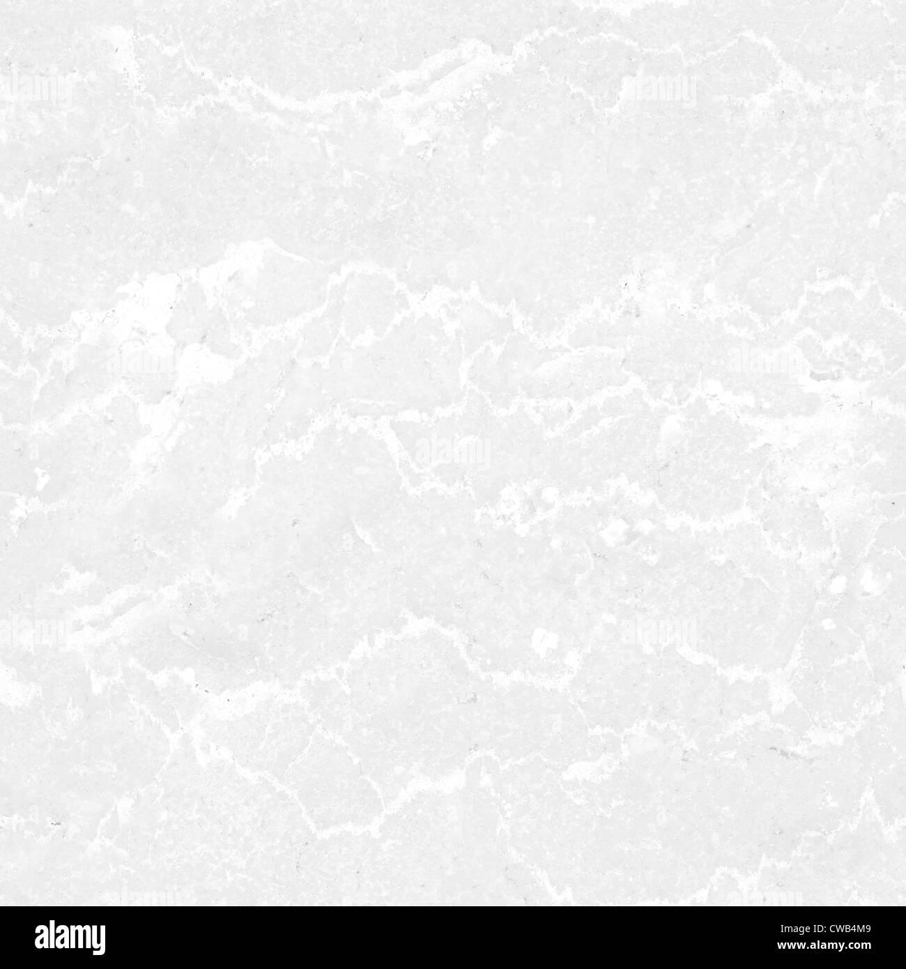 Piastrellabile senza giunture grigio chiaro Sfondo marmo Immagini Stock