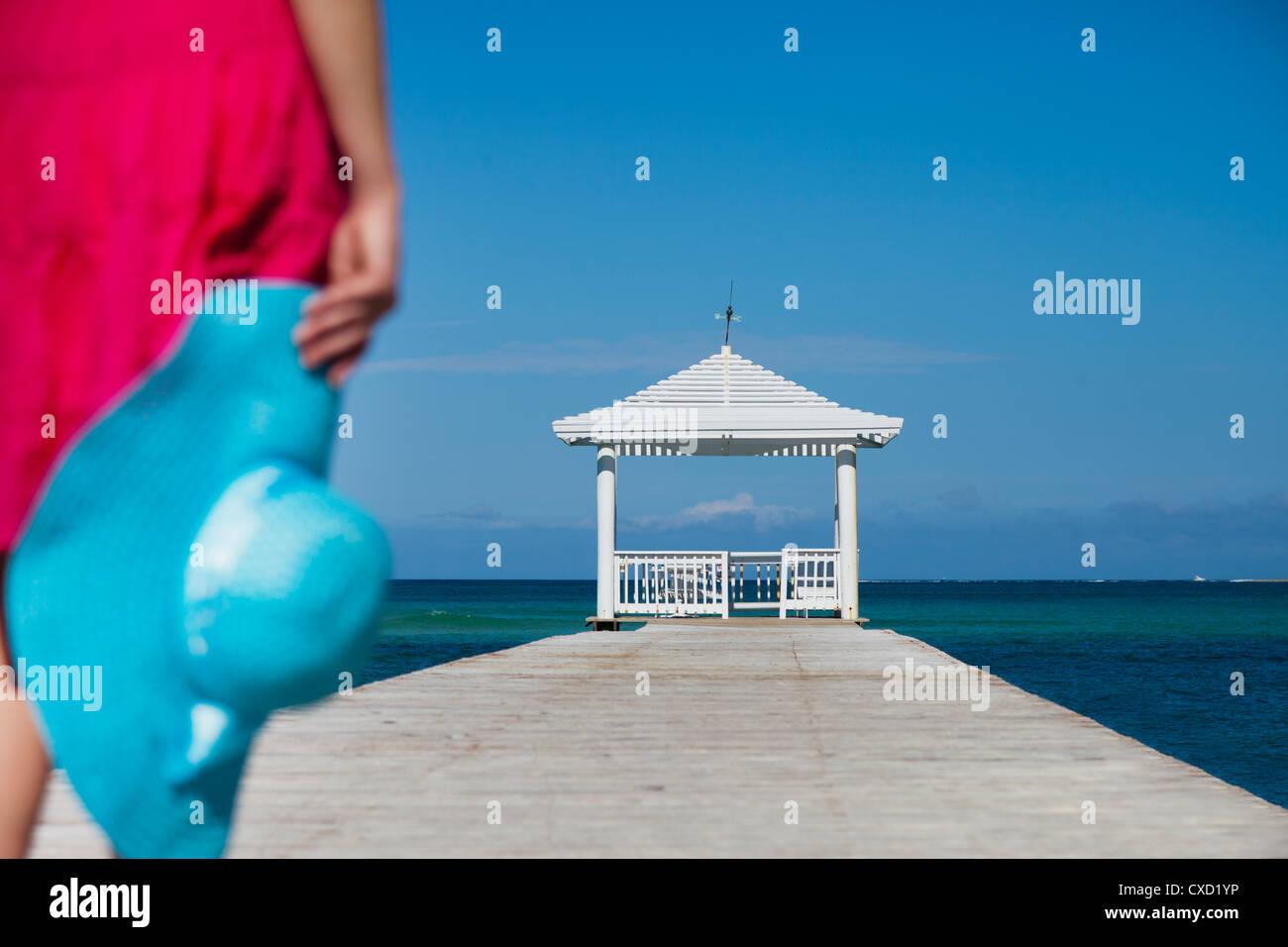 Bahamas, West Indies, dei Caraibi e America centrale Immagini Stock