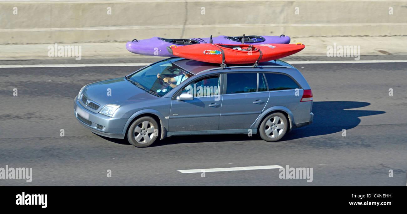 istruzioni di canoa