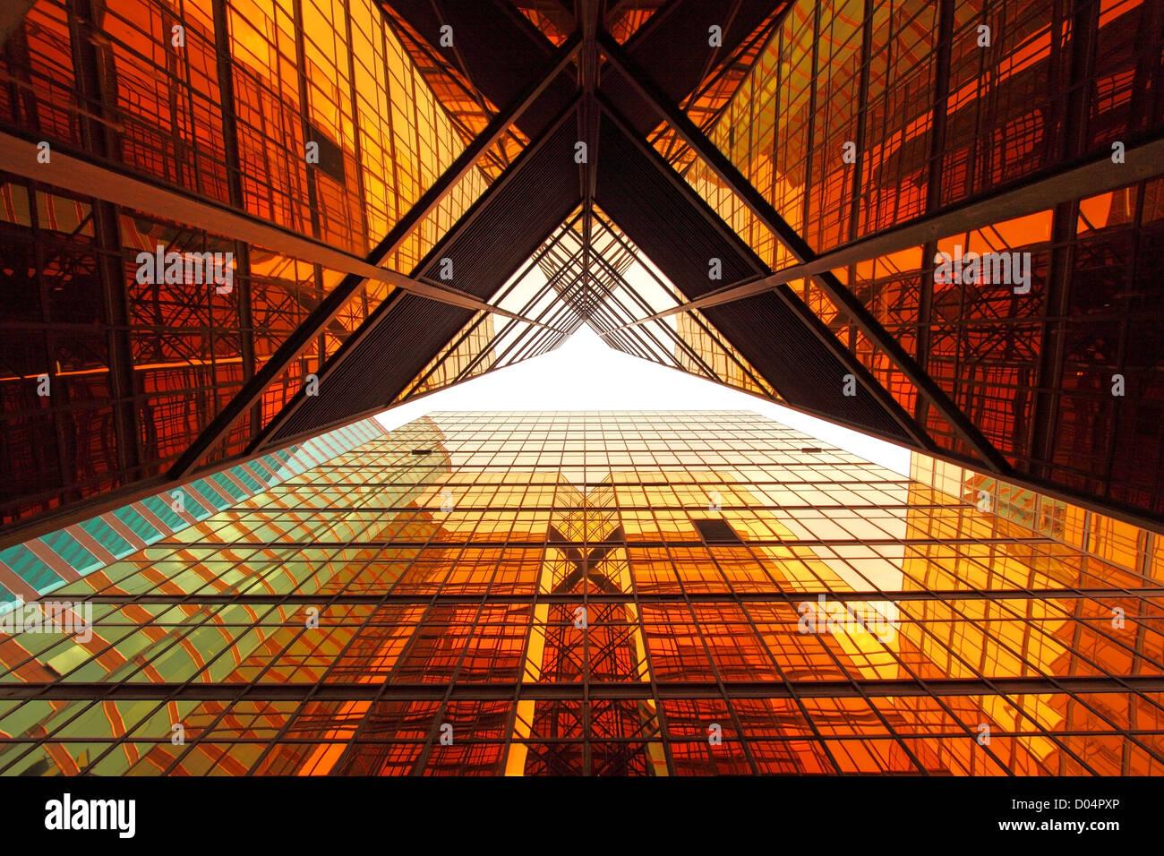 Ufficio di sfondo di Windows Immagini Stock