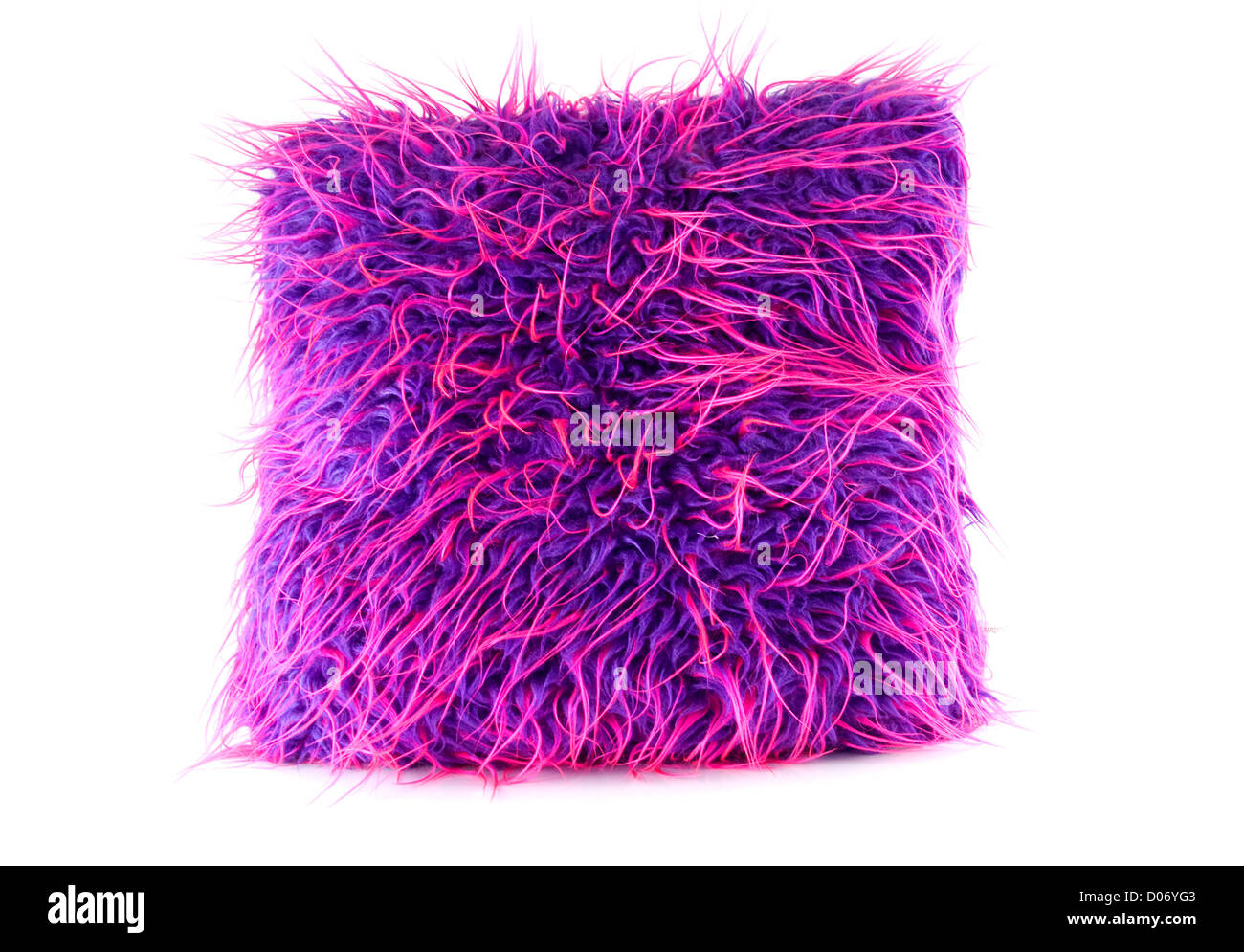 Carta Da Parati Pelosa Rosa : Cuscino rosa immagini cuscino rosa fotos stock alamy