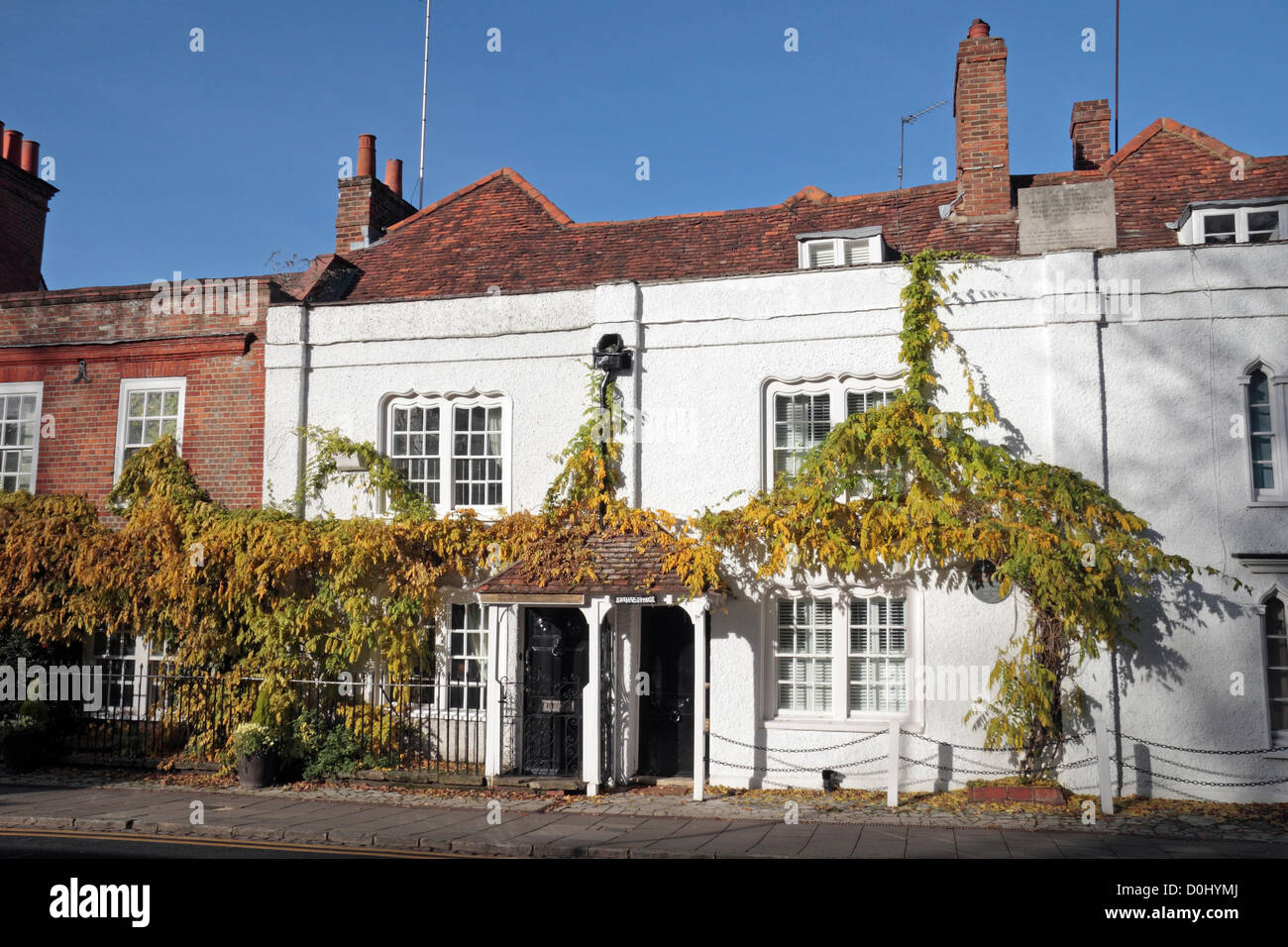 Mary shelley immagini mary shelley fotos stock alamy for Disegni casa cottage