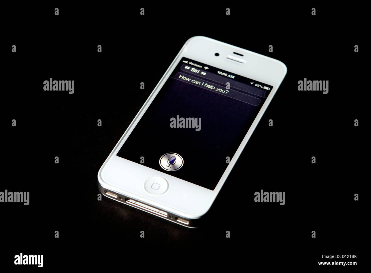 Iphone Bianco Immagini Iphone Bianco Fotos Stock Alamy