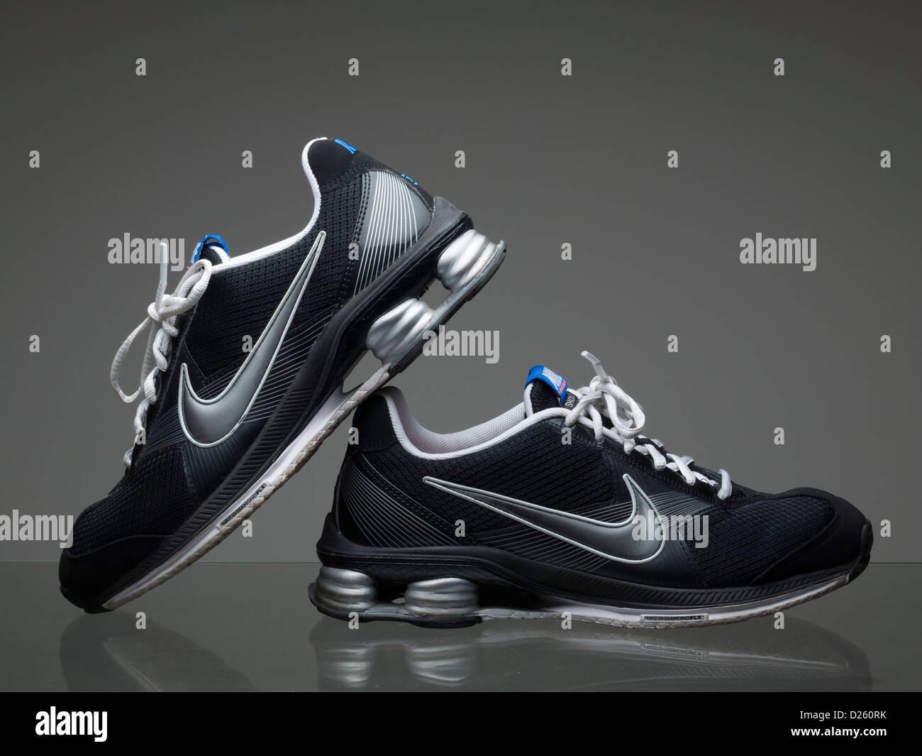 timeless design 6f419 65a28 Coppia di nero scarpe da running Nike
