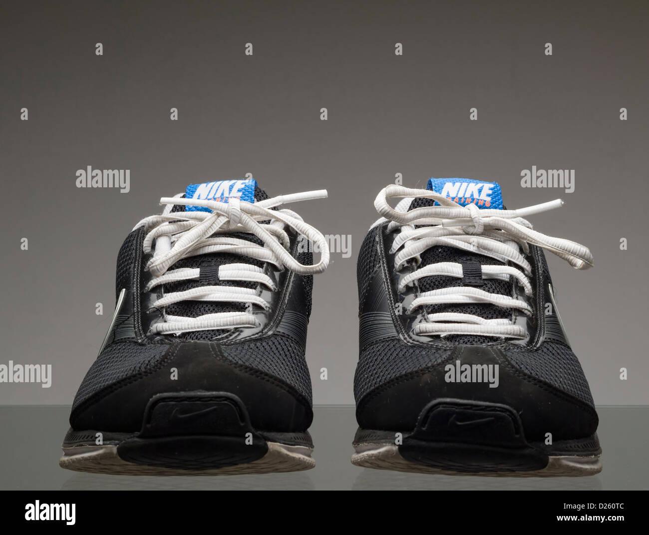 Nike Running Shoes Immagini e Fotos Stock Alamy  mXCbiq