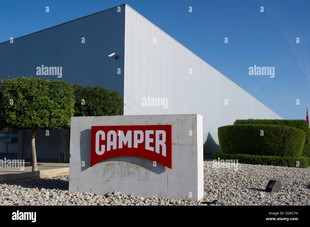 Alamy amp; Mallorca Stock Fotos Immagini Camper qxAWnUwW