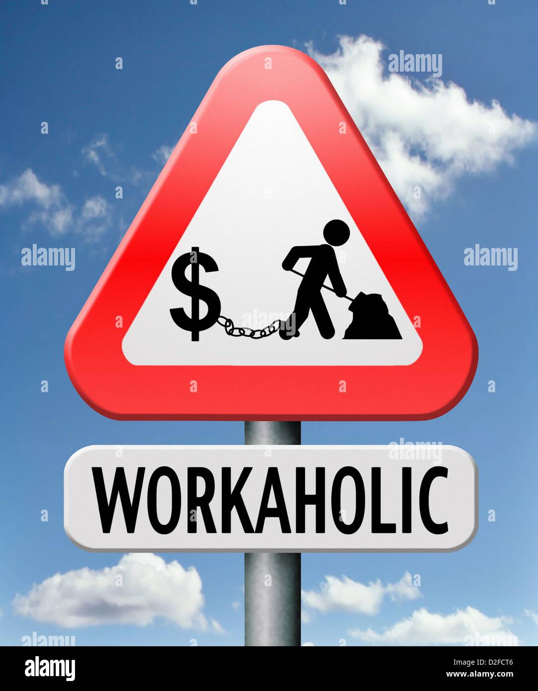 datazione ragazzo workaholic