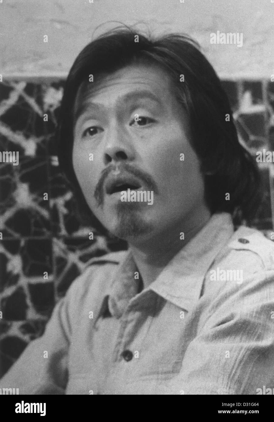 Ah Ying Immagini Stock