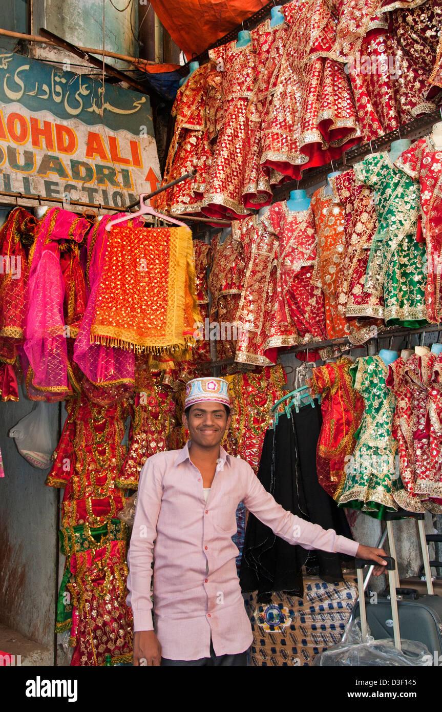 Hyderabad India Andhra Pradesh Immagini Stock