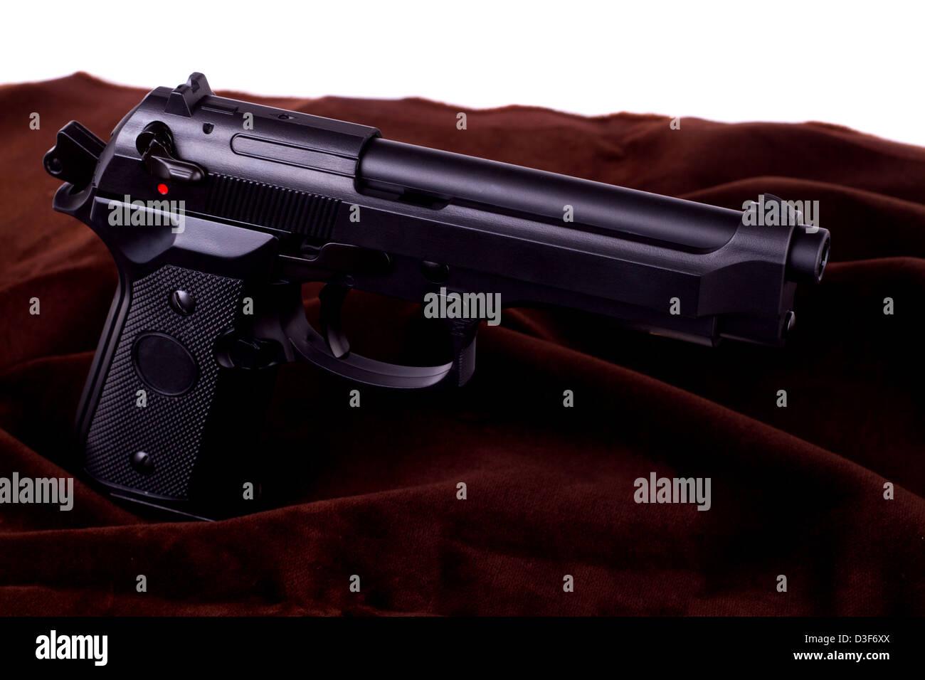 Pistola squirt realistico