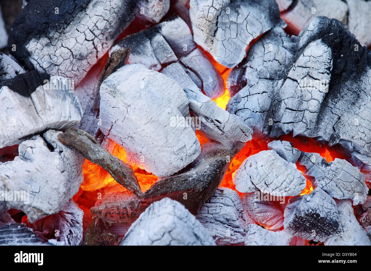 Holzkohle - Carbone 18 Immagini Stock