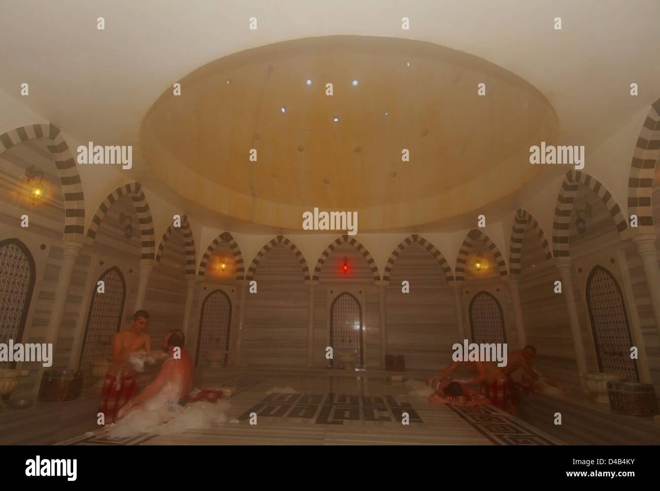 Bagno Turco Vapore : Bagno turco hammam gener vapore nuvola plus de rosa srl