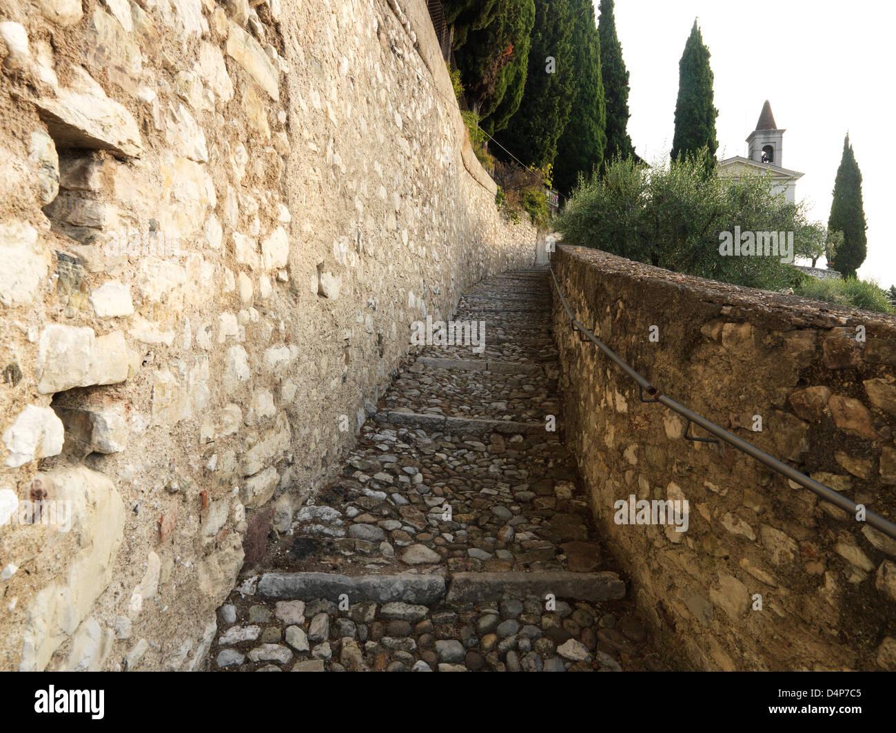 Image result for san tommaso gargnano images