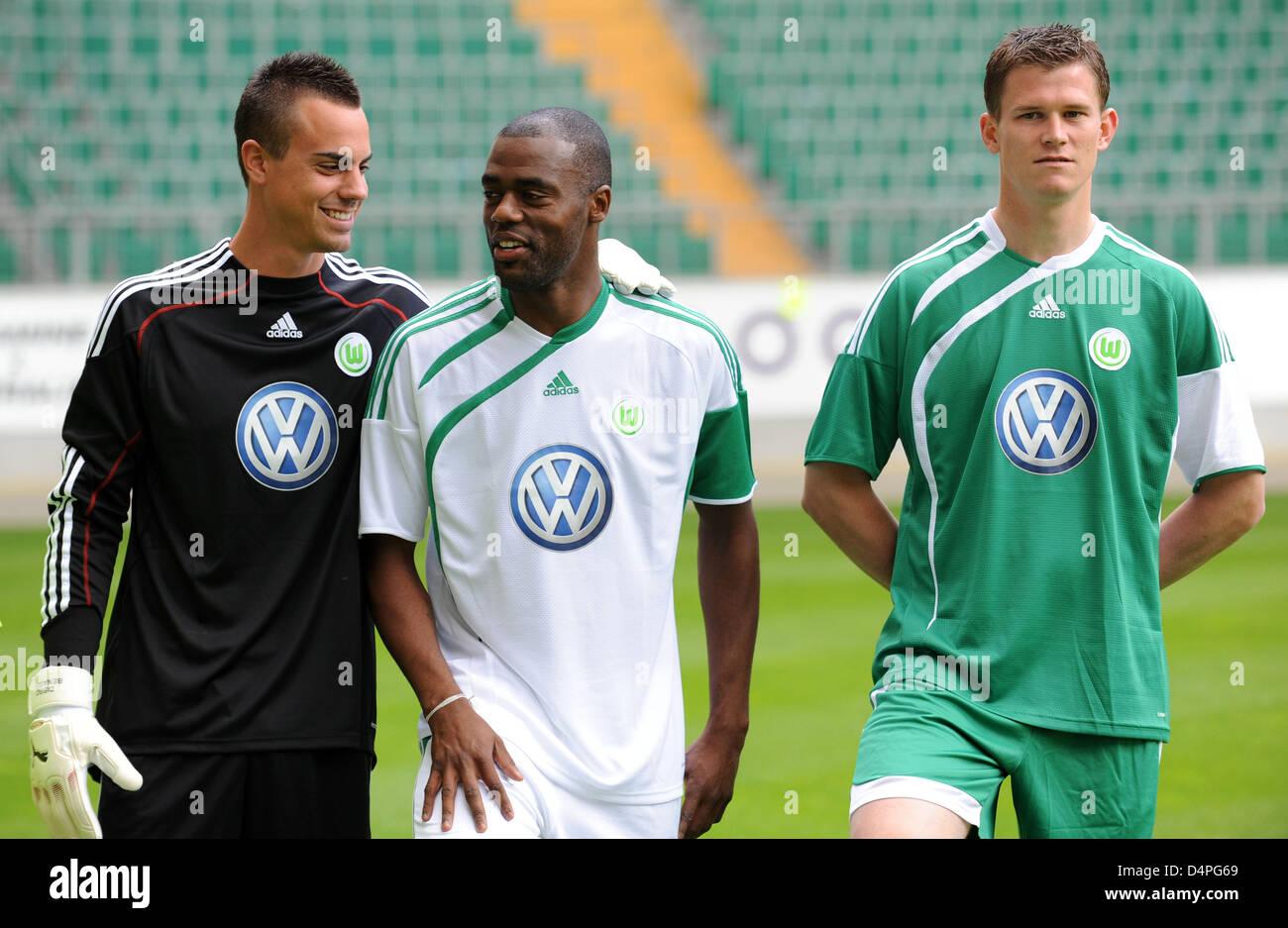 Maglia Home FC Schalke 09Sascha Riether