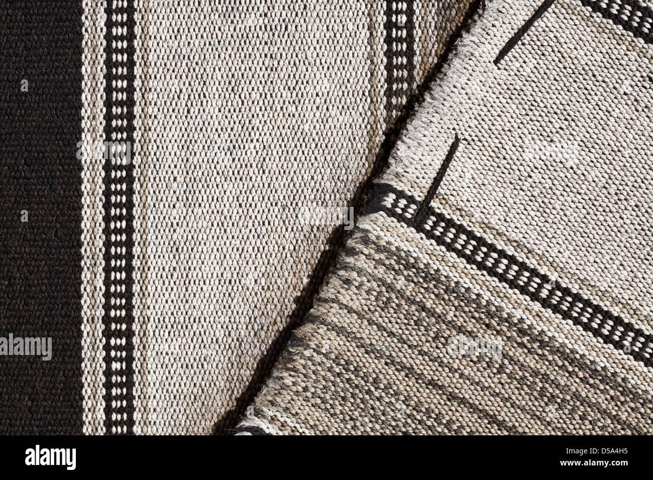 Tappeti Kilim Antichi : Dettaglio del kilim antichi tessuti tappeti dalla turchia foto