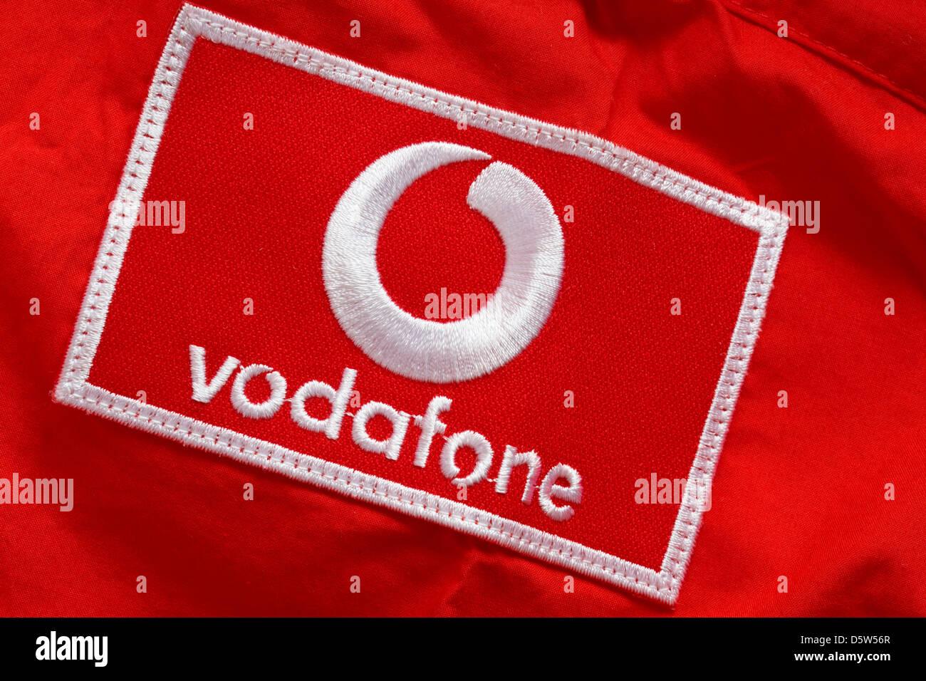 Vodafone Advertising Immagini Vodafone Advertising Fotos Stock Alamy