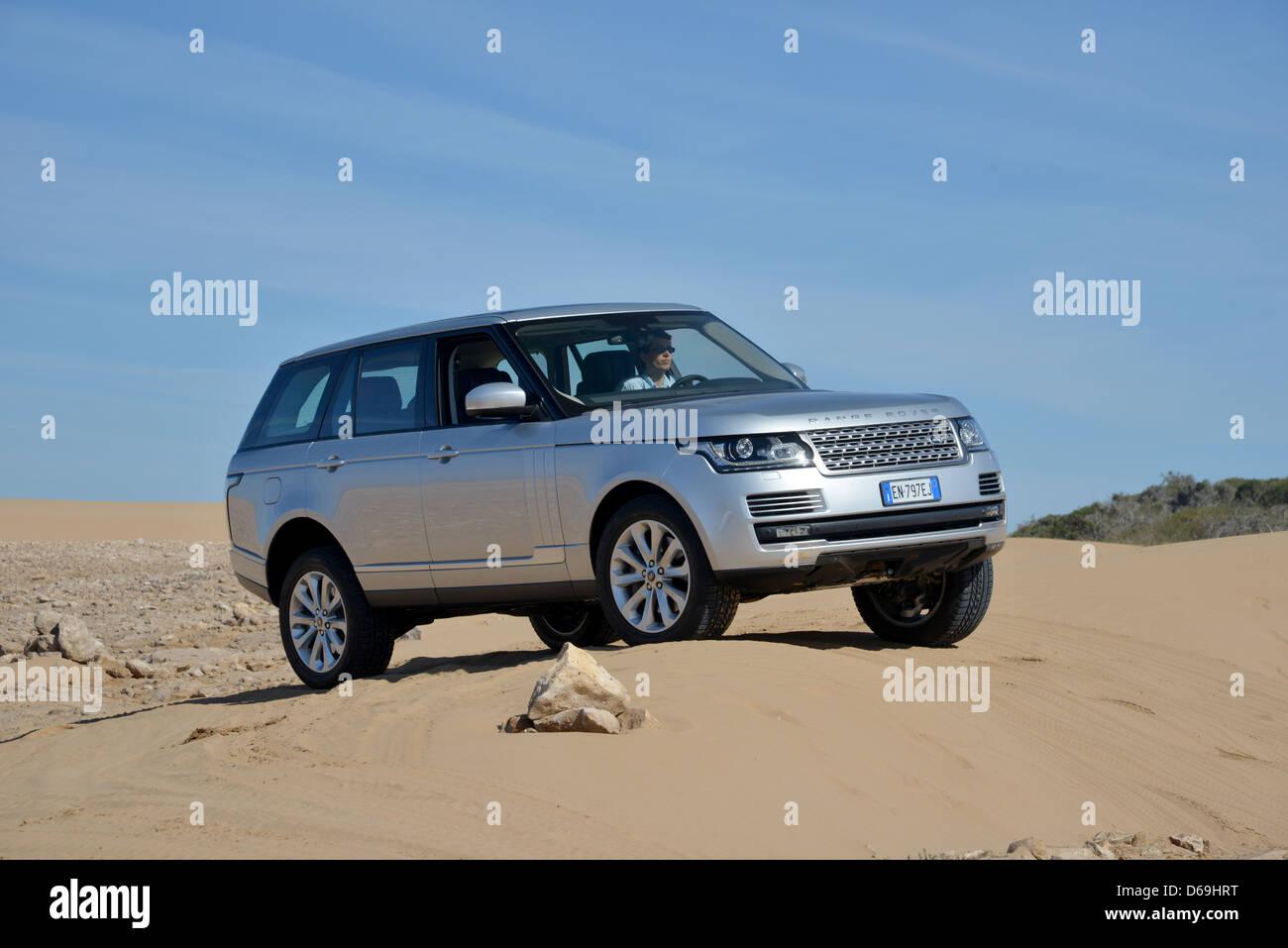 Range Rover Immagini Range Rover Fotos Stock Alamy