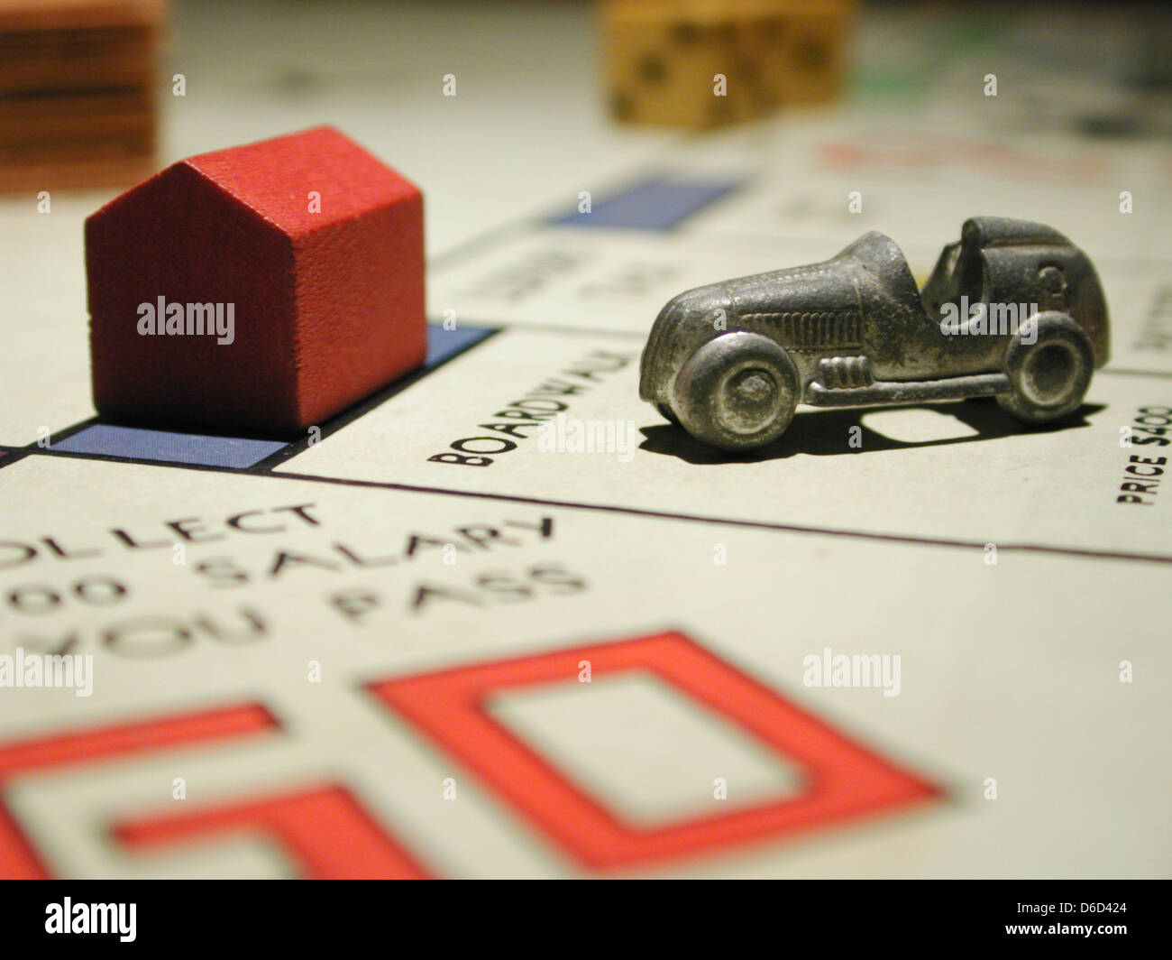 526fc2b2568e Questa immagine è un visual sinonimo di ricchezza. Mark Strozier / Alamy  Foto Stock