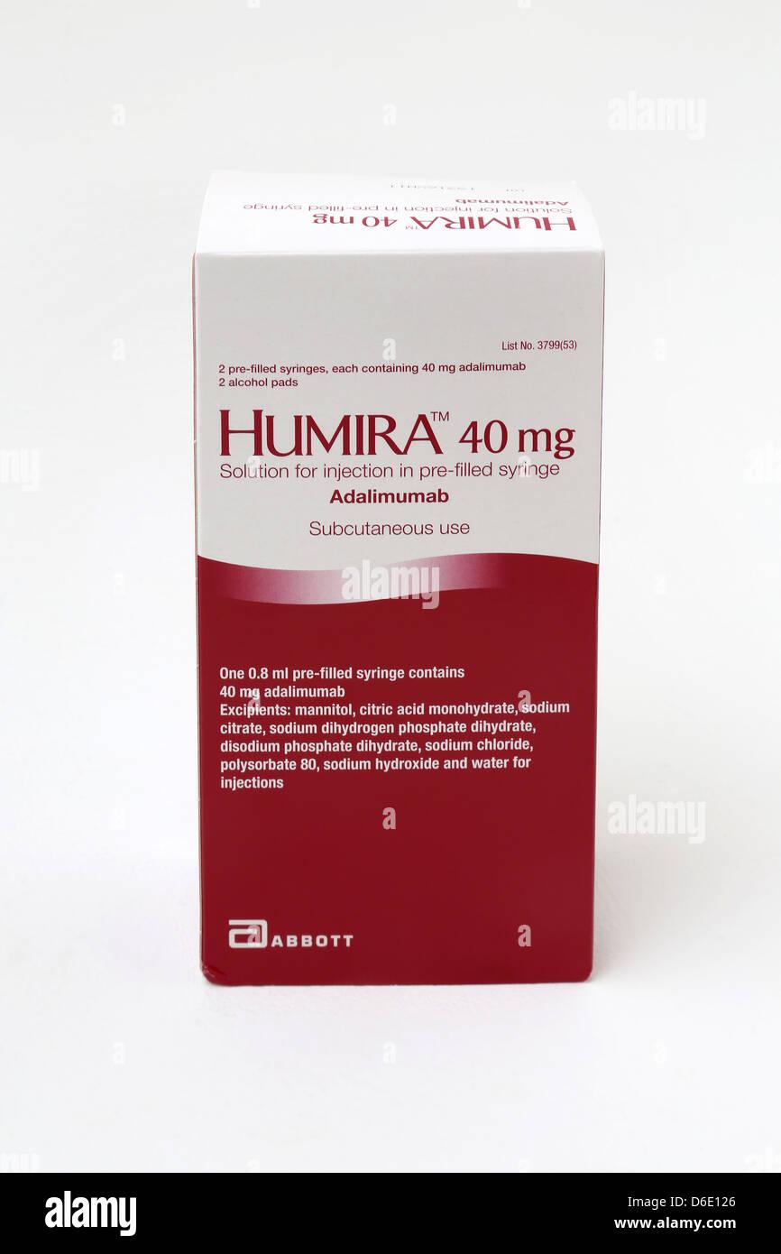 Sarilumab vs adalimumab per l'artrite reumatoide
