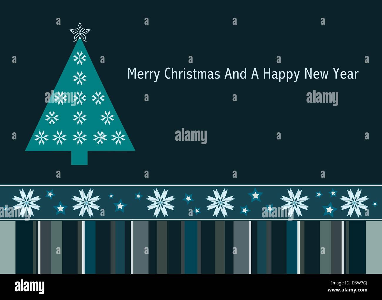 Buon Natale Tutti.Auguriamo A Tutti Un Buon Natale E Un Felice Anno Nuovo Foto