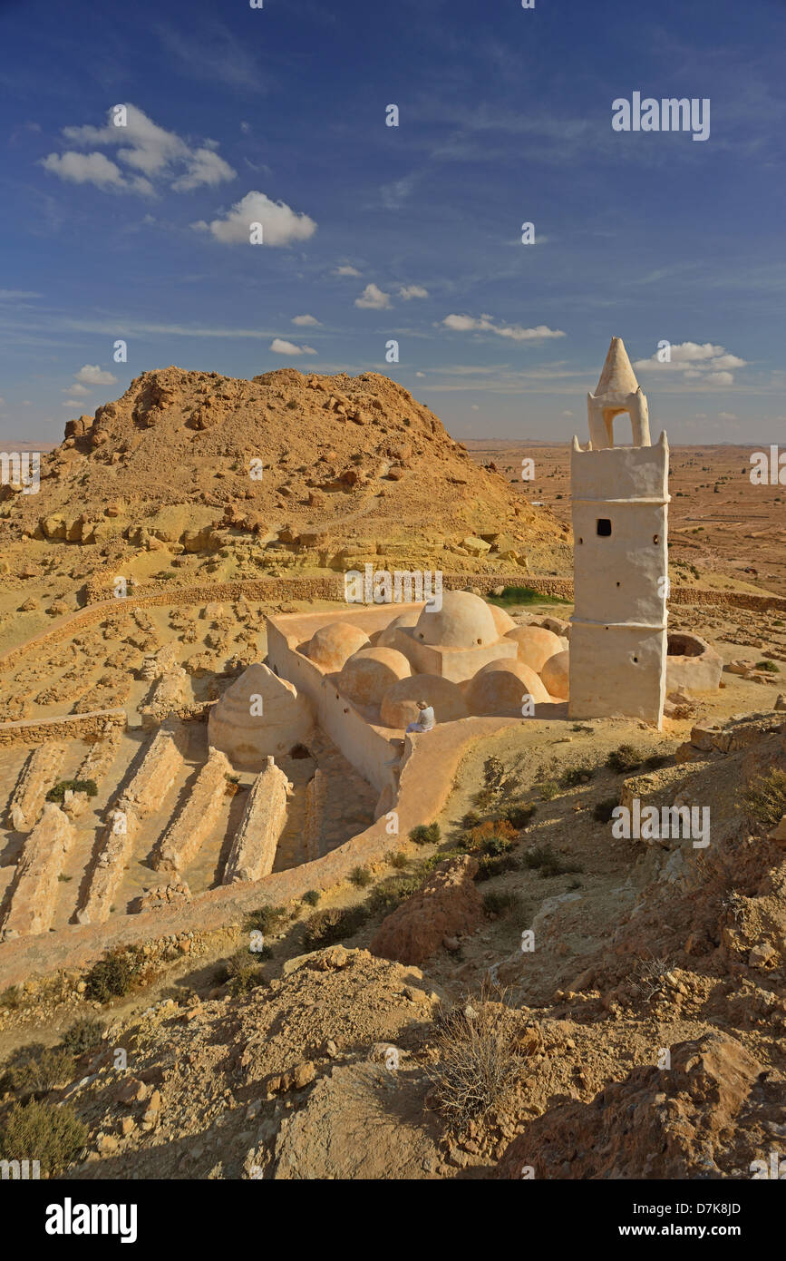 Risultati immagini per TUNISIA LA MOSCHEA DEI 7 DORMIENTI