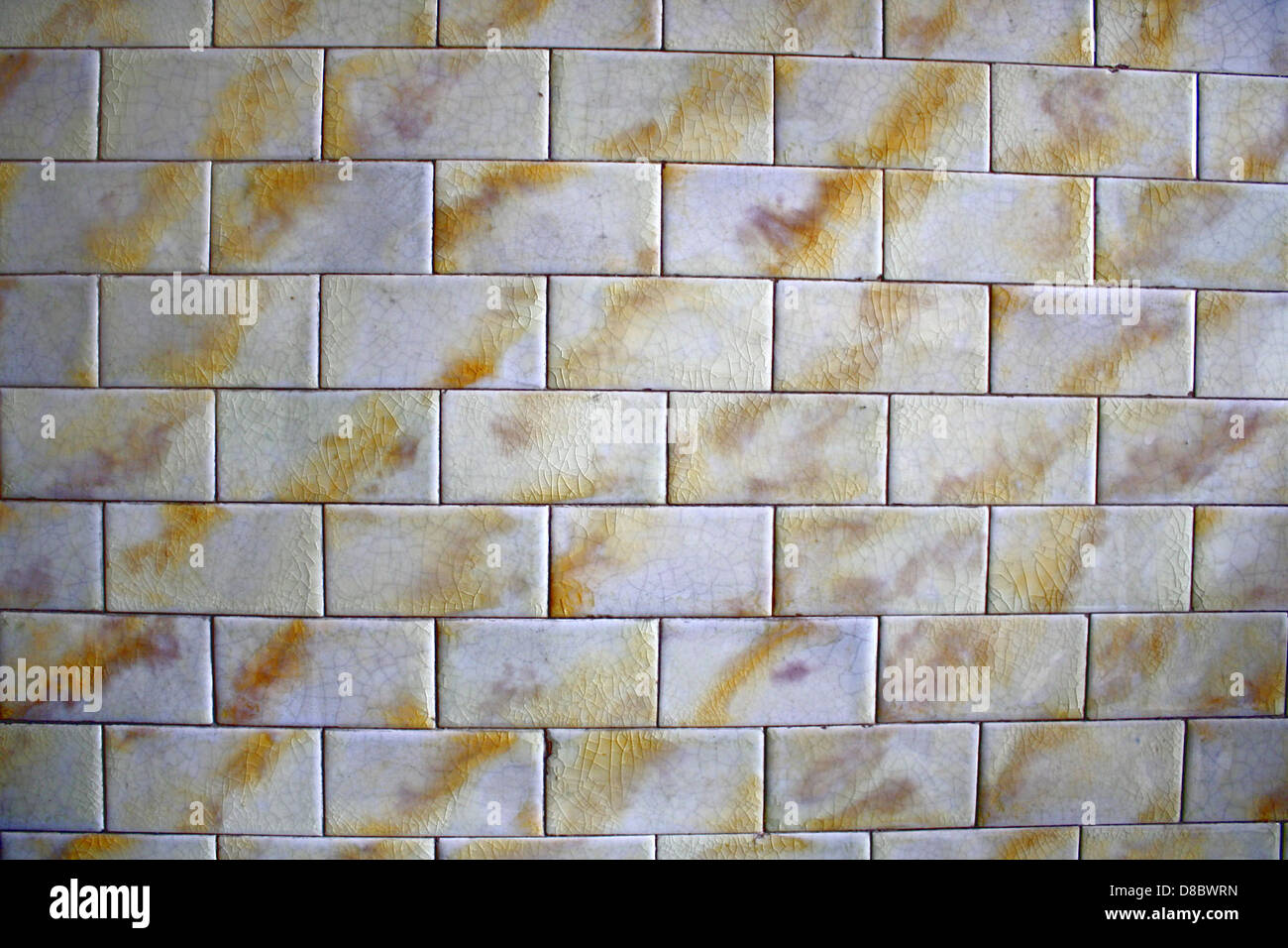 White tile texture immagini white tile texture fotos stock alamy