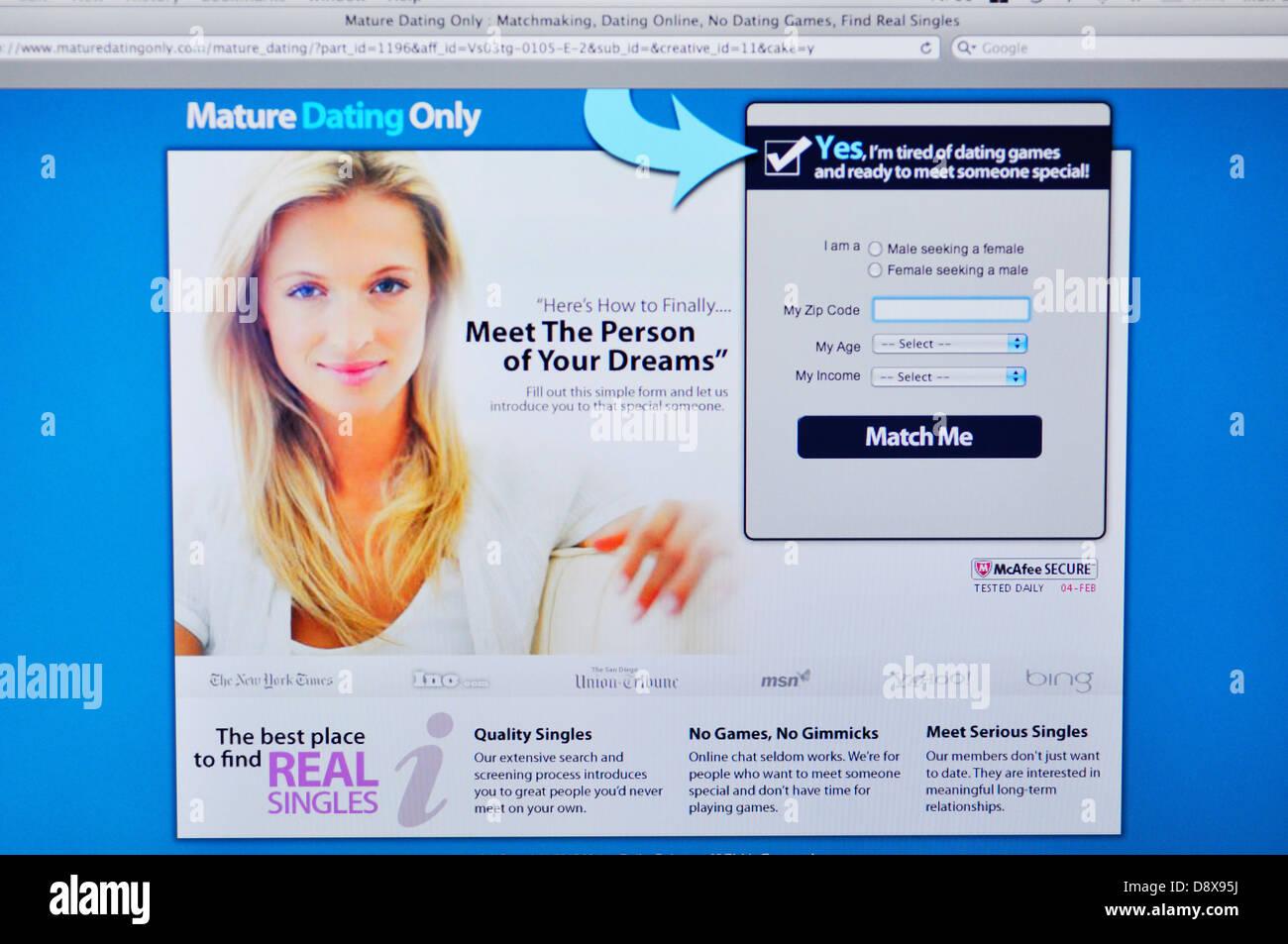 Vedova vedovo dating online